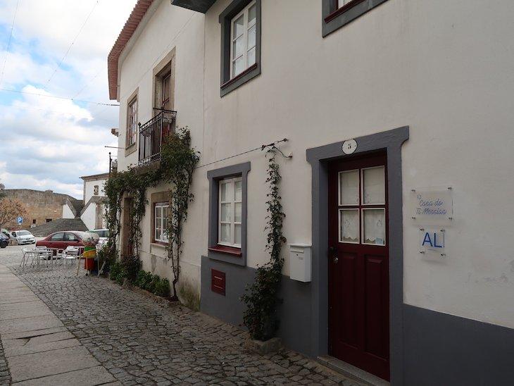 Casa do Ti Messias, Almeida, Portugal © Viaje Comigo