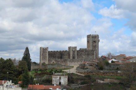 Castelo do Sabugal - Portugal © Viaje Comigo
