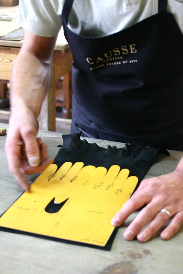 Causse Gantier - Foto Direitos Reservados