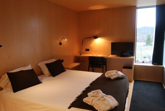 Quarto do Cró Hotel Rural e Termal Spa © Viaje Comigo