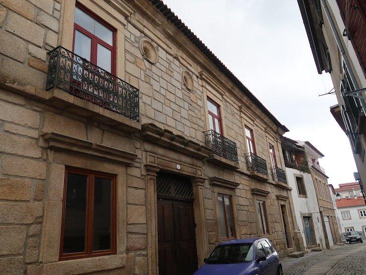 Casa do Governador - Almeida - Portugal © Viaje Comigo