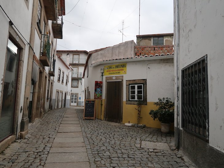 Almeida - Portugal © Viaje Comigo