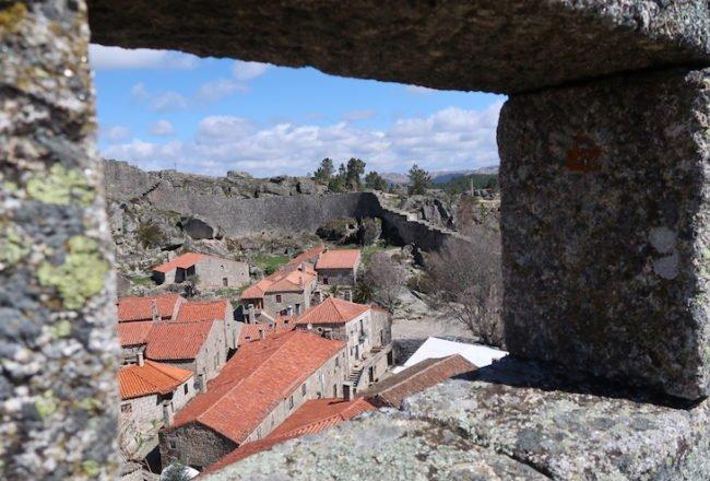 Sortelha - Aldeias Históricas de Portugal © Viaje Comigo