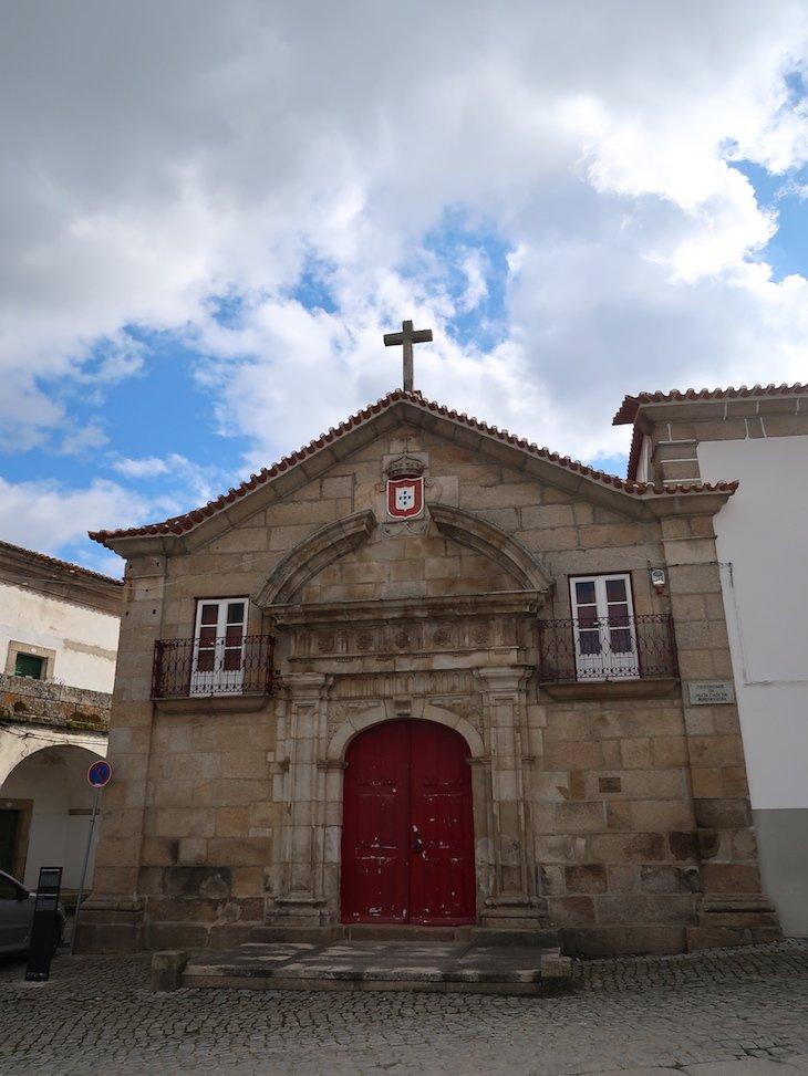Igreja da Misericórdia - Almeida - Portugal © Viaje Comigo