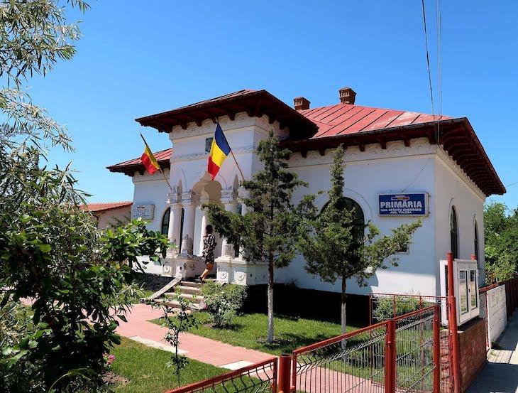 Sfantu Gheorghe - Roménia © Viaje Comigo