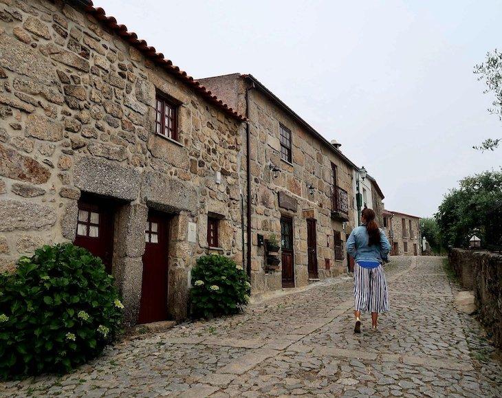 Aldeia de Linhares da Beira - Aldeias Históricas de Portugal @ Viaje Comigo