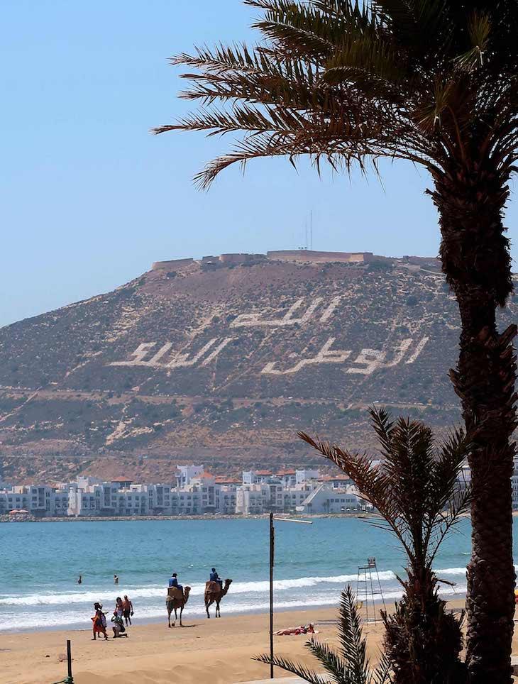 30 fotografias de agadir marrocos viaje comigo