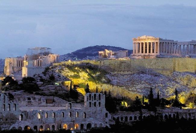 Acropolis, Atenas - Pixabay - DR: Dias12