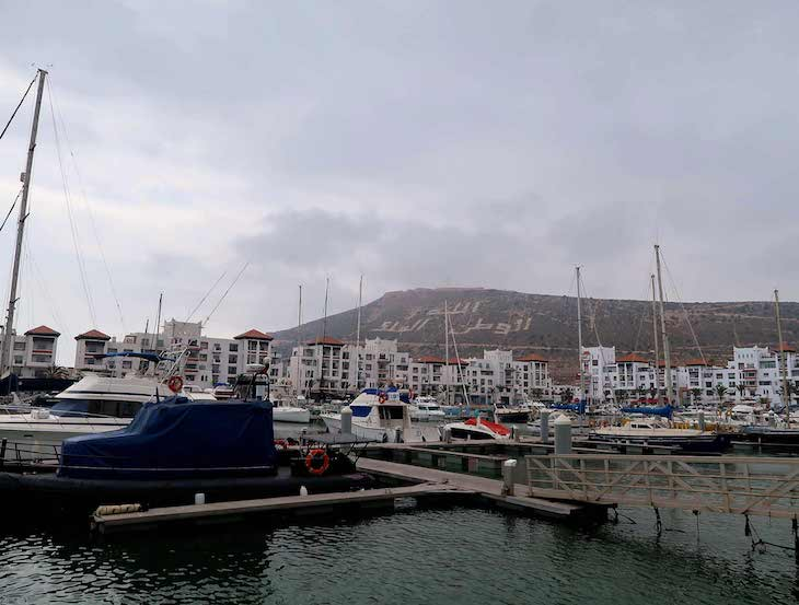 Agadir © Viaje Comigo