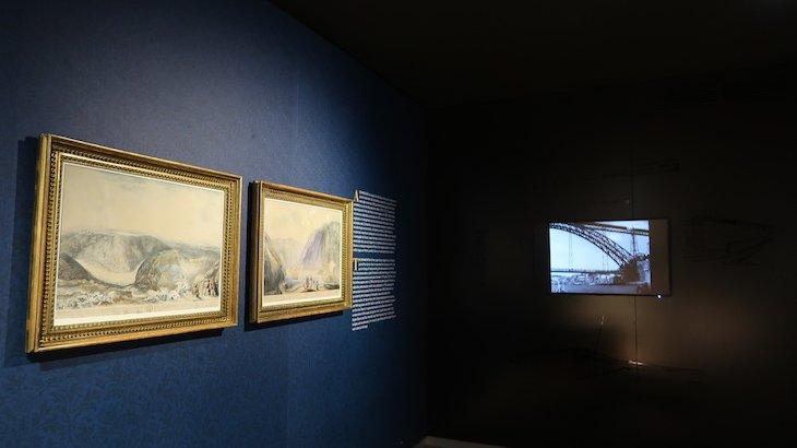 17•56 Museu & Enoteca Real Companhia Velha, Vila Nova de Gaia © Viaje Comigo