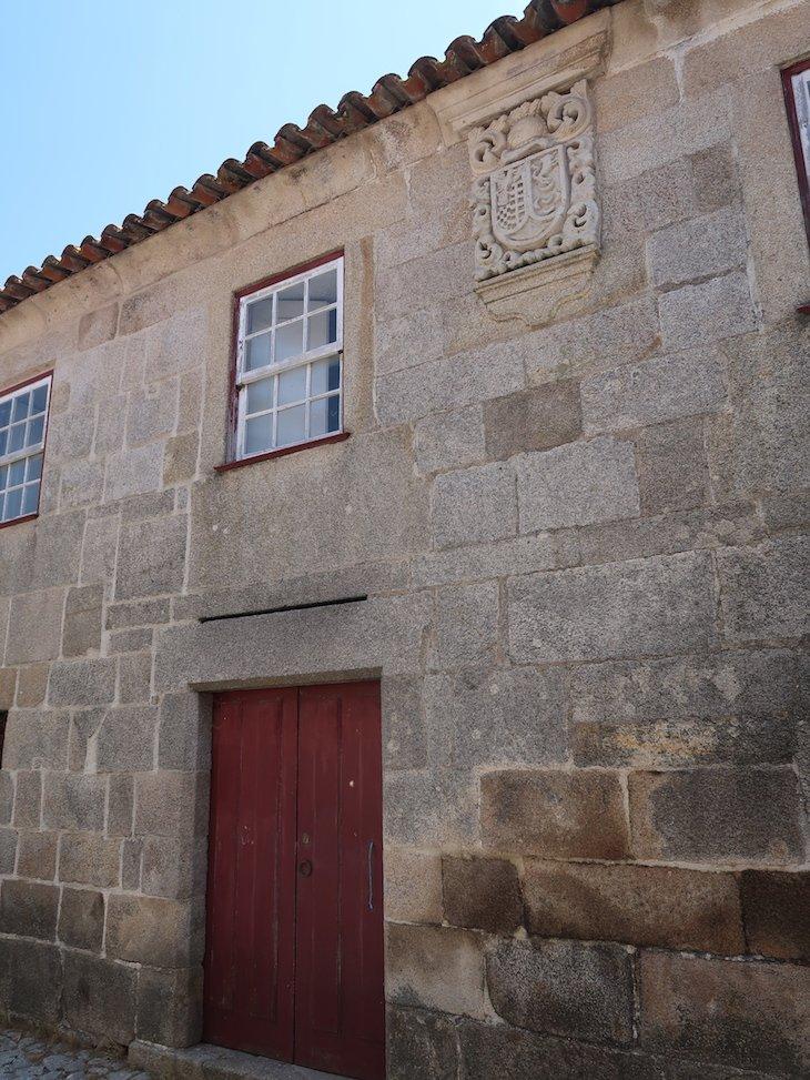 Solar dos Marqueses de Marialva - Portugal © Viaje Comigo