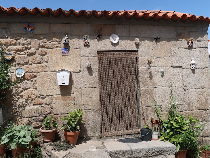 Casa de Marialva - Portugal © Viaje Comigo