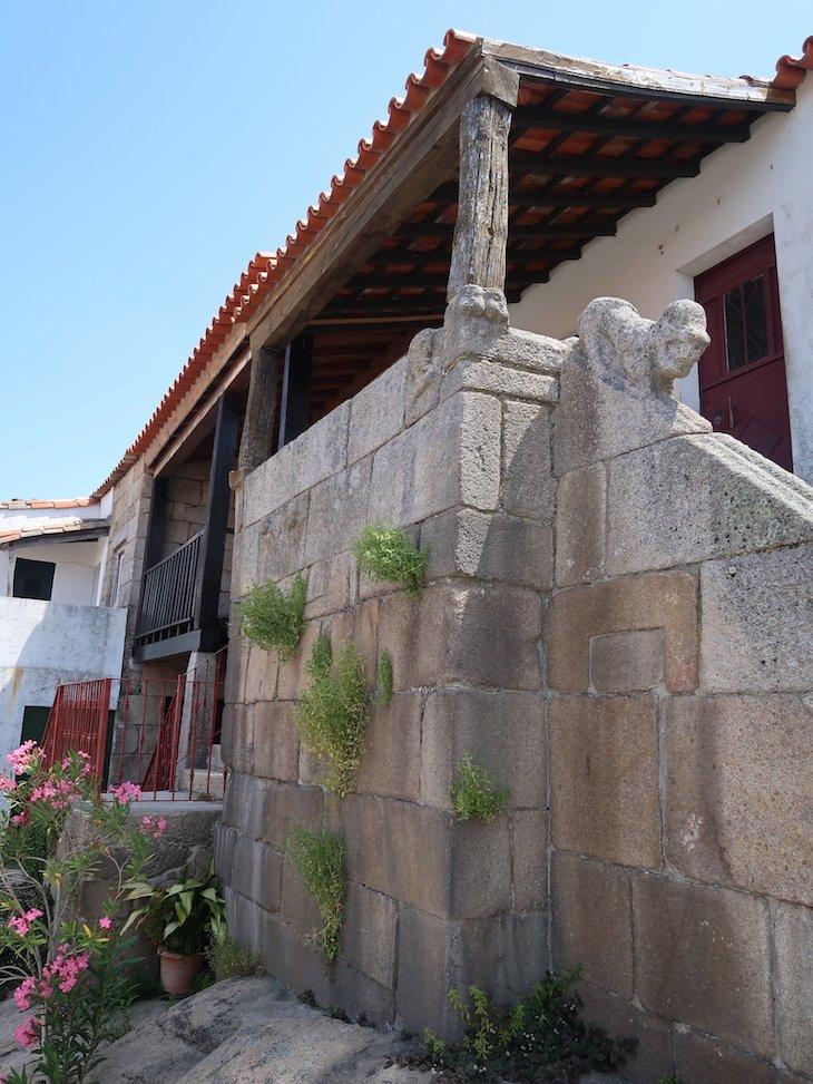 Casa do Leão - Marialva - Portugal © Viaje Comigo