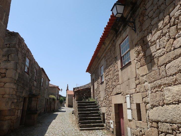 Casas de Marialva © Viaje Comigo.
