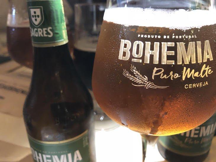 Cervejas Bohemia © Viaje Comigo