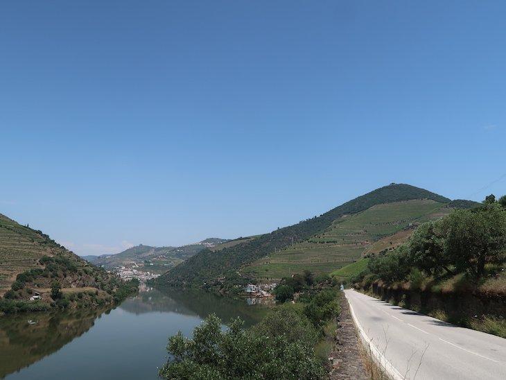 EN222 - Douro © Viaje Comigo