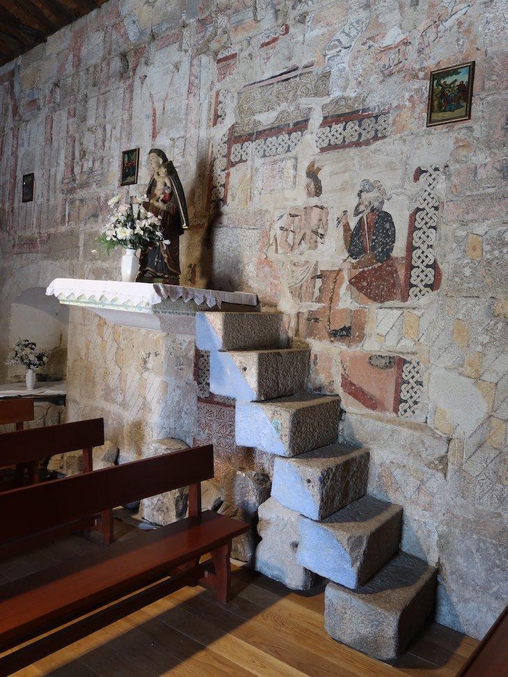 Igreja de São Pedro - Marialva - Portugal © Viaje Comigo