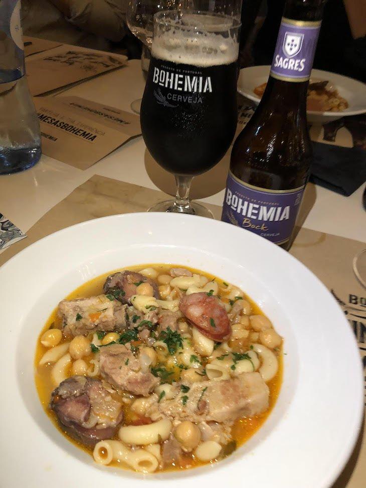 Jantarinho de Grão - Restaurante Ribalta foi ao Porto, para o Mesas Bohemia © Viaje Comigo