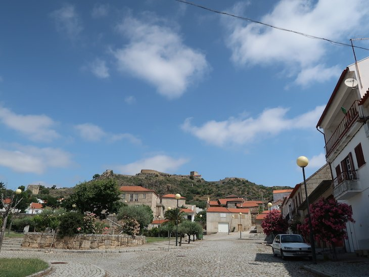 Aldeia de Marialva - Portugal © Viaje Comigo
