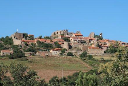 Aldeia de Castelo Rodrigo - Portugal © Viaje Comigo