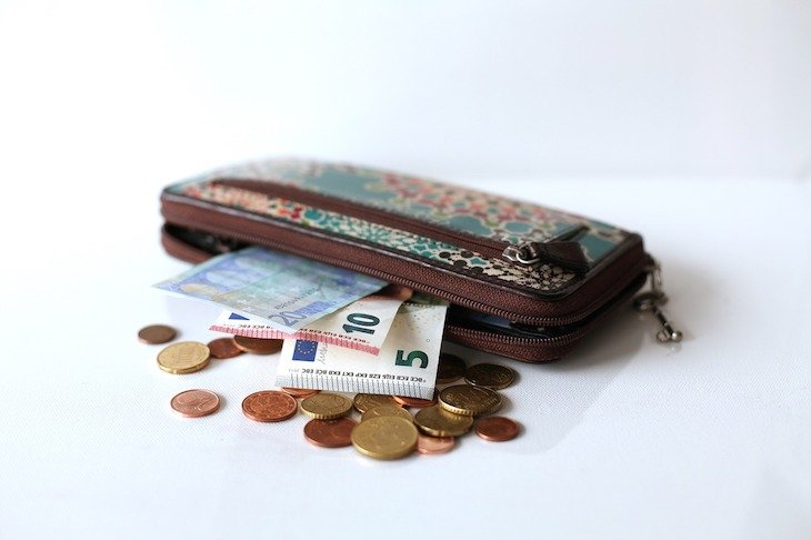 Cambiar dinheiro - Foto: Ptra © Pixabay