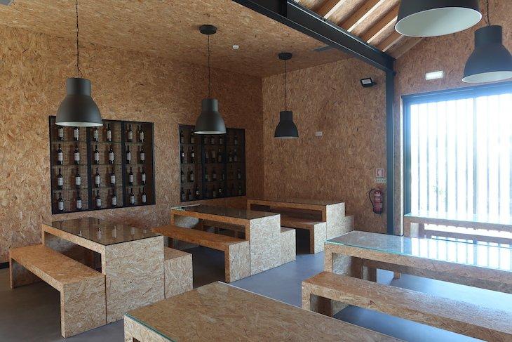 Adega Cooperativa de Figueira de Castelo Rodrigo © Viaje Comigo