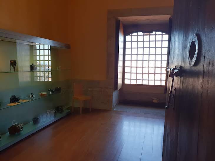 Sala de Camilo Castelo Branco - Centro Português de Fotografia - Porto © Viaje Comigo