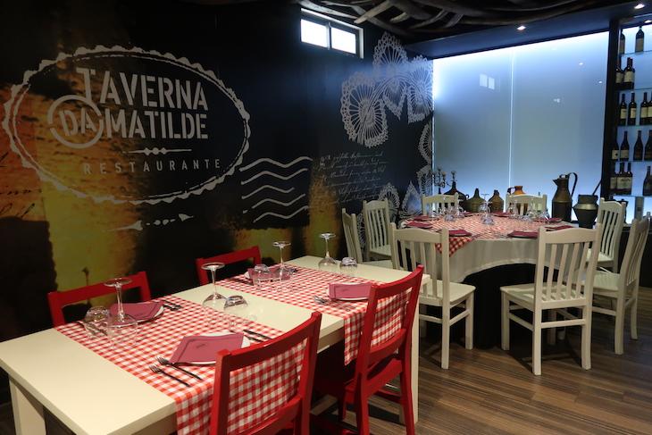 Taverna da Matilde - Figueira de Castelo Rodrigo - Portugal © Viaje Comigo