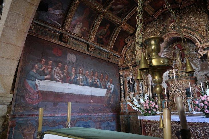 Igreja Matriz de Castelo Rodrigo - Portugal © Viaje Comigo