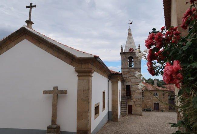Aldeia Histórica de Castelo Mendo - Portugal © Viaje Comigo