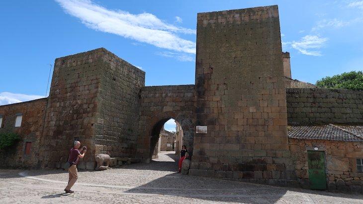 Castelo Mendo - Portugal © Viaje Comigo