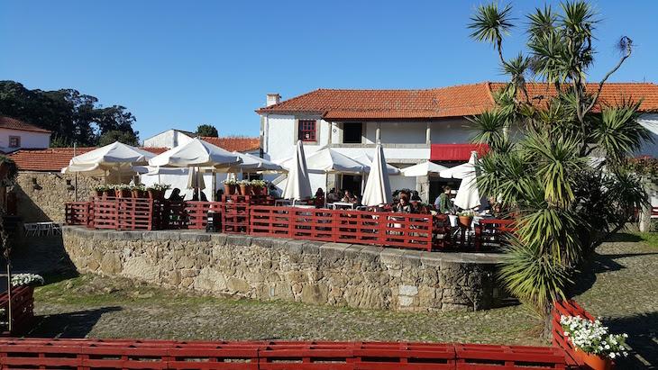 Esplanada do Soundwich © Viaje Comigo