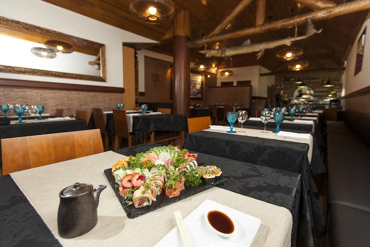 Restaurante O Xarroco, Matosinhos. Foto: DR - MS Impacto