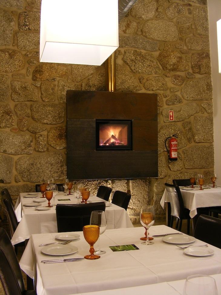 Restaurante Ferrugem, Vila Nova de Famalicão