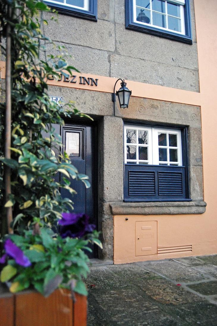 Portuguez Inn