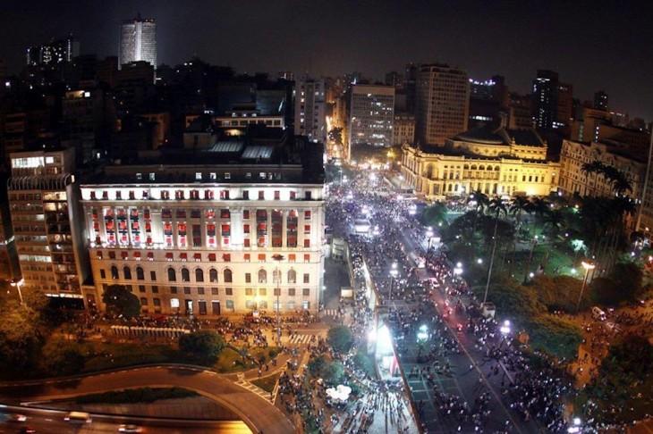 São Paulo - DR SP Turis