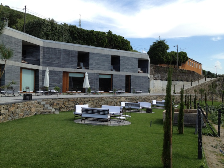 Hotel Rural Quinta do Vallado