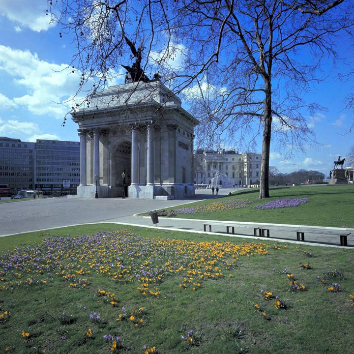 Hyde Park - www.visitlondon.com