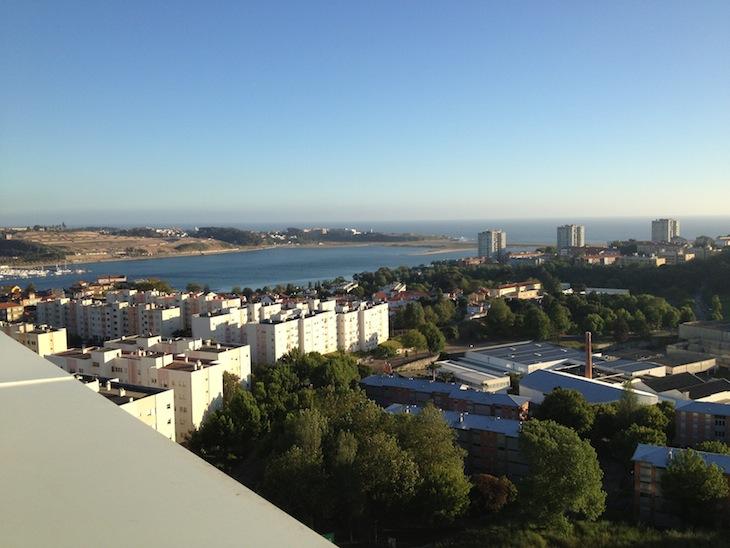 Topo do HF Ipanema Park, Porto © Viaje Comigo