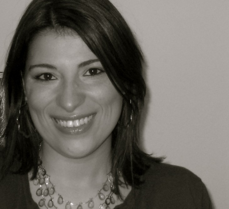 Joana Godinho, jornalista
