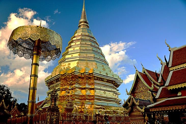 Tailândia - DR