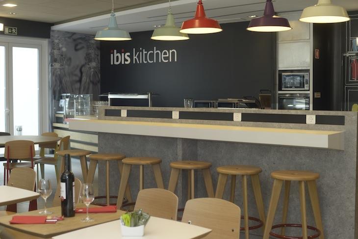 Ibis Parque das Nações