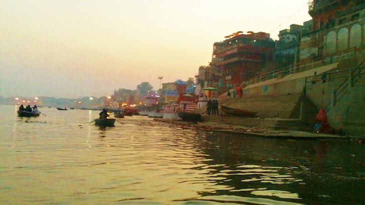 Viagem à Índia