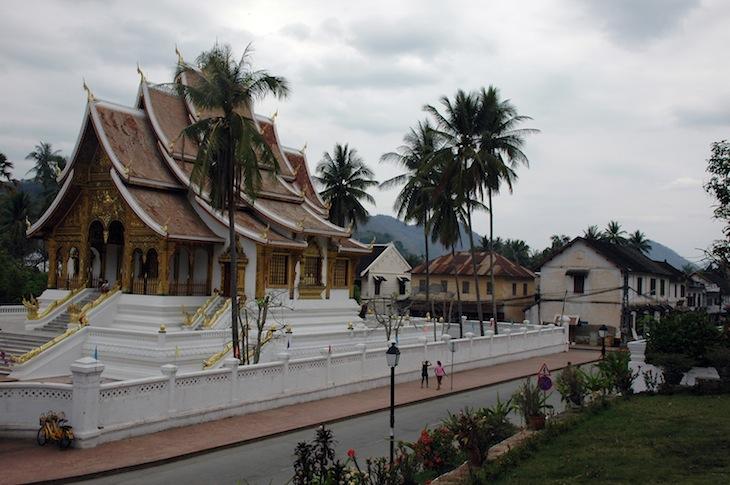 Palácio Real, Luang Prabang