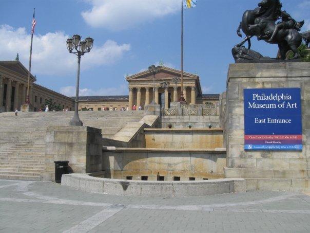 Museu de Arte de Filadélfia