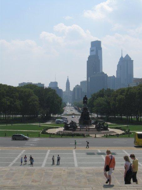 Filadélfia, Estados Unidos