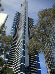 Melbourne - Edifício Eureka