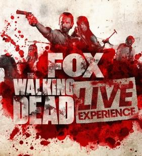 The Walking Dead Live Experience