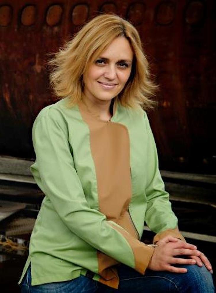 Chef Amaya Guterres