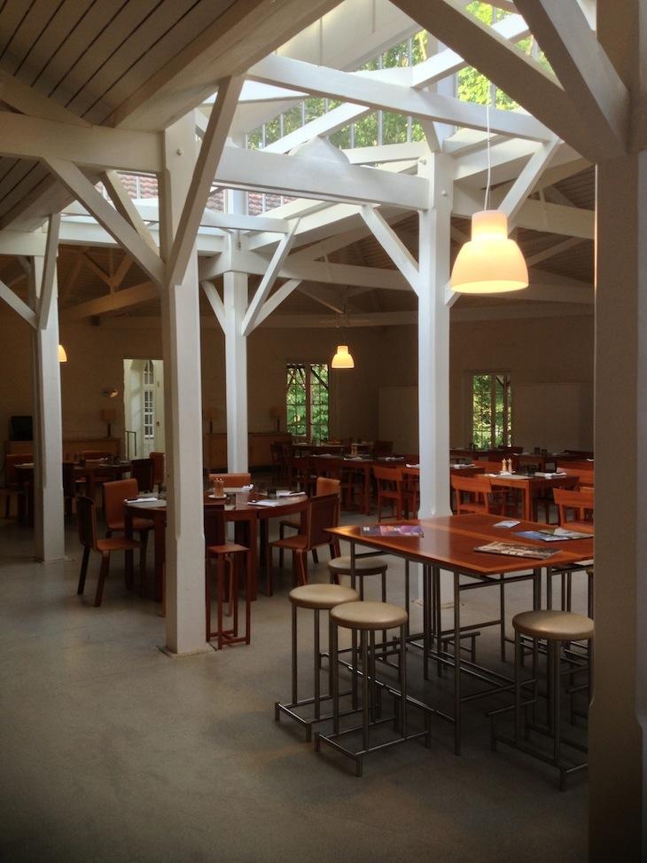 Vidago Palace Club House